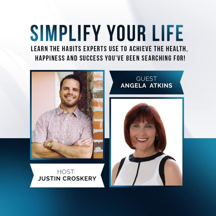 """Don't miss this! This month, I'm speaking at the free online series """"Simplify Your Life &#8211"""