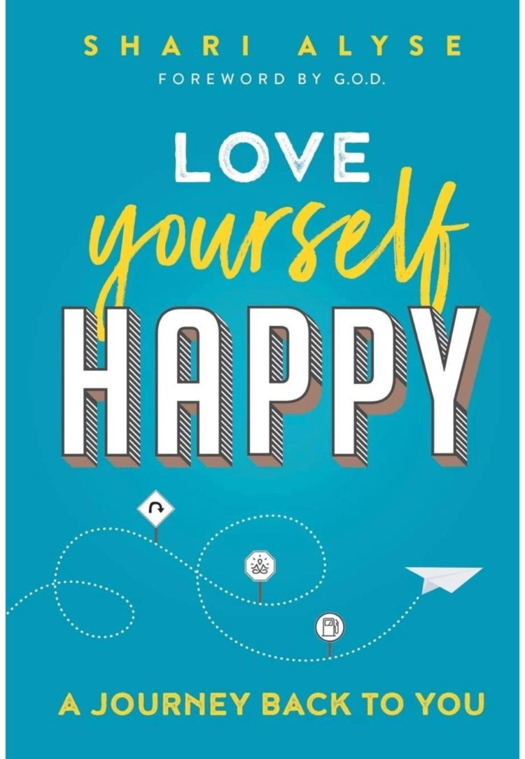 Now more than ever we are being called to quiet within. Love Yourself Happy: The Journey Back to You