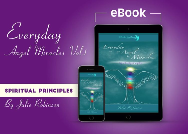 This book will help you work on the inside so that what you see on the outside will be miraculous &#