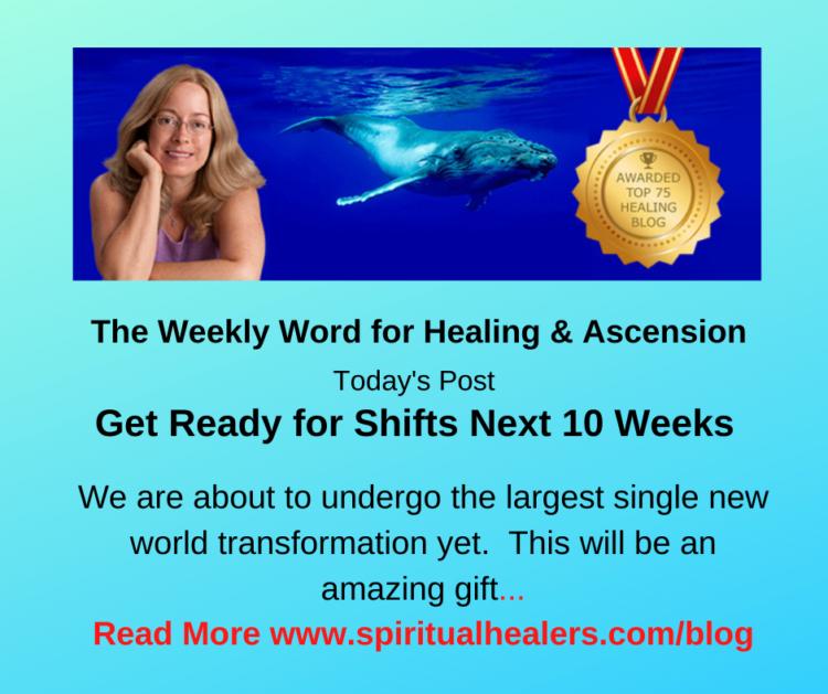 http://www.spiritualhealers.com/blog Weekly Word for Soc 9-11-20