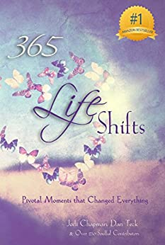 "Here is the image of the collaborative book I was part of ""365 Lift Shifts."" It was am A"