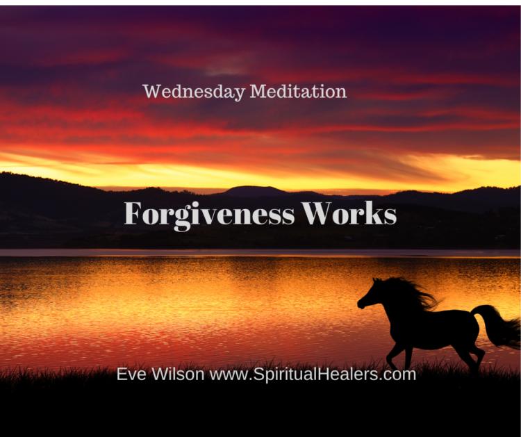 http://www.spiritualhealers.com Wednesday Meditation 11-13-20