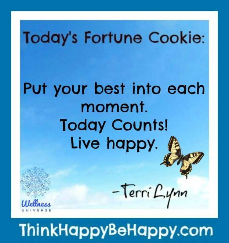 Make the most of each moment! @terrilynnmurphy 125426373_3466549226733238_7814064528346818474_n