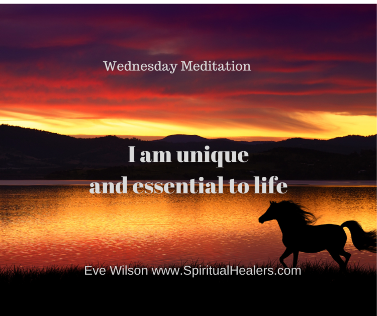 http://www.spiritualhealers.com Wednesday Meditation 11-20-20