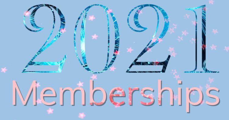 Mind Body Spirit Guidance Memberships for 2021 A ⭐️ $72/month (value $90) 20% discount