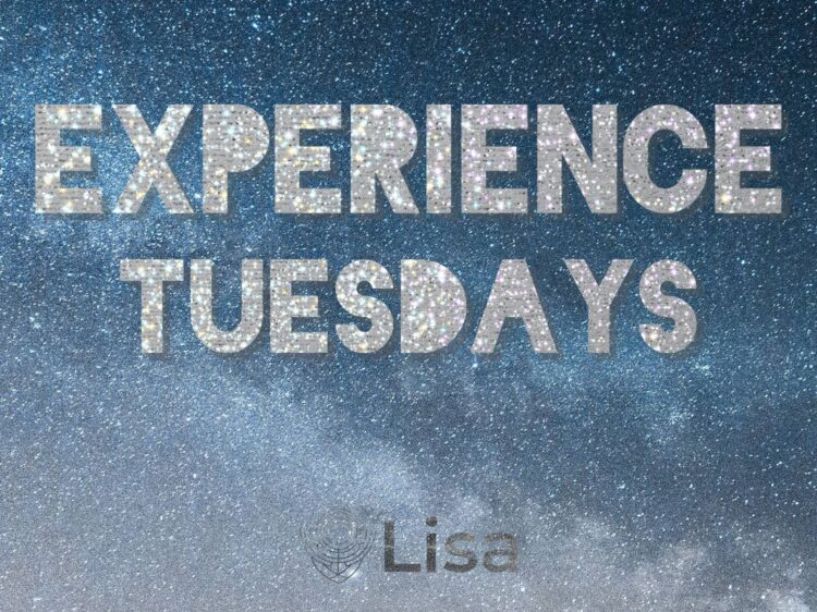 Experience Tuesdays in 2021! Every Tuesday I will be offering online excitement. week 1 videos week