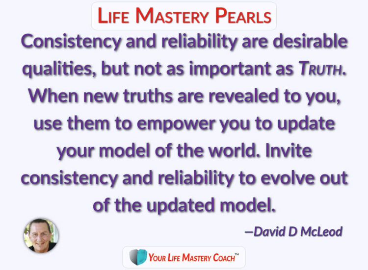 https://lifemasterypearls.com/consistency-and-reliability/ #PersonalGrowth #PersonalDevelopment #WUW
