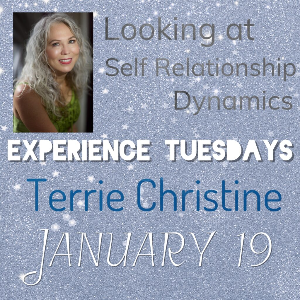 January: Questioning your self relationships. Mirror management and understanding your personal dyna