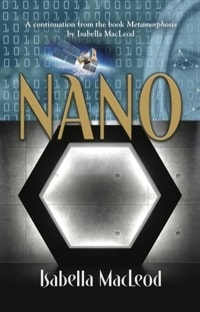 """MY SECOND BOOK"""" NANO"""" PUBLISHED IN 2019. NANO IS A CONTINUATION OF MY FIRST BOOK """""""