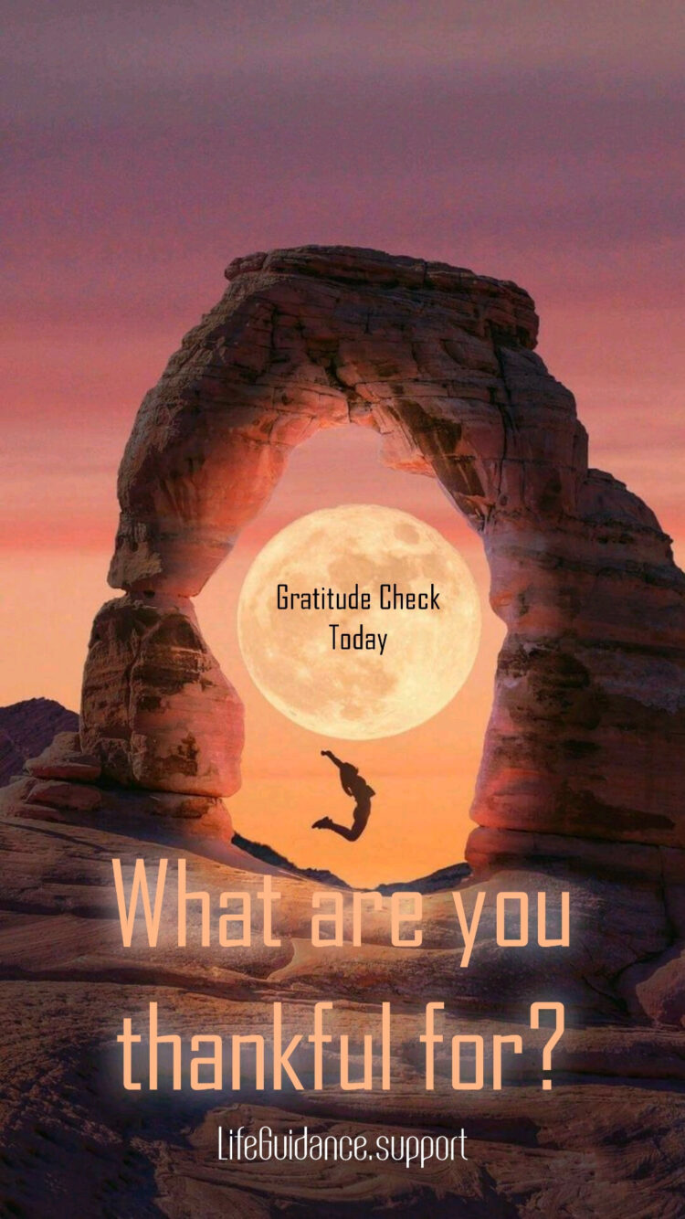 Gratitude Sunday~ 03/07/2021 Gratitude check today! If you have the power to worsen your life then y