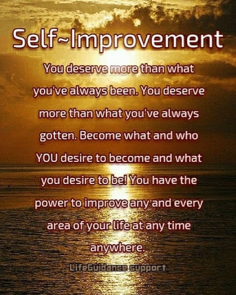 Self Help Friday~ 04/09/2021 Here is a little something of self-help today to assist you for the bet