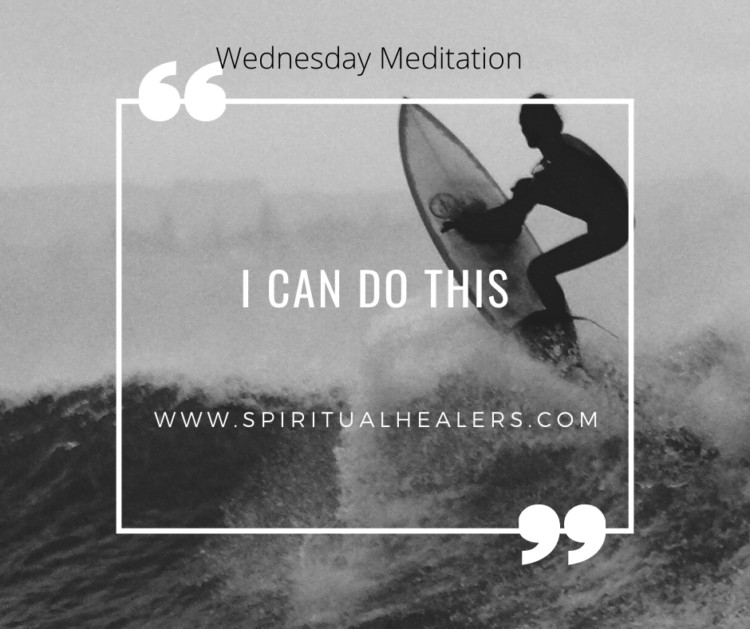 http://www.spiritualhealers.com Wednesday Meditation 4-30-21