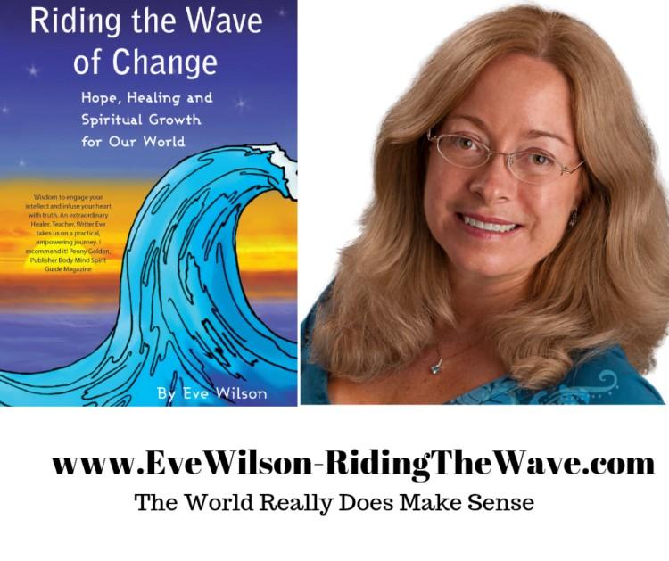 http://www.EveWilson-RidingTheWave.com EveWilson-RidingTheWave.com