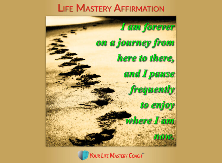 I am forever on a journey… https://lifemasterypearls.com/here-to-there/ #LifeQuotes #LifeMaste