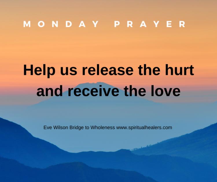 http://www.spiritualhealers.com 6-11-21 Monday Prayer