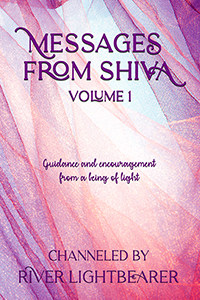 The cover of my book of channeled messages! Available on Amazon! MessagesfromShiva1_200
