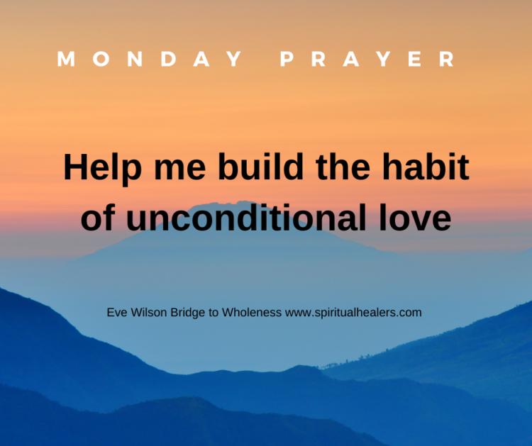 http://www.spiritualhealers.com 7-16-21 Monday Prayer