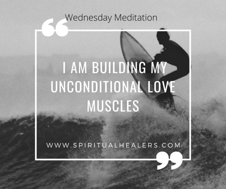 http://www.spiritualhealers.com Wednesday Meditation 7-16-21