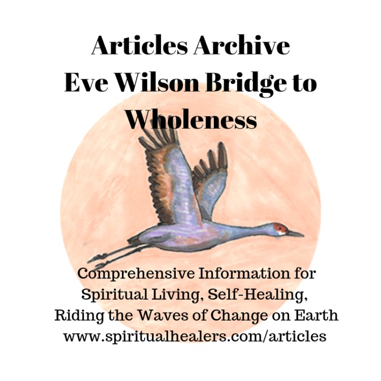 http://www.spiritualhealers.com/archives eveArticles Archive