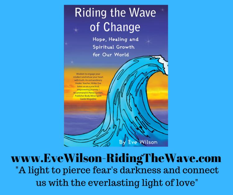 http://www.EveWilson-RidingTheWave.com EveWilson-RidingTheWave.com1