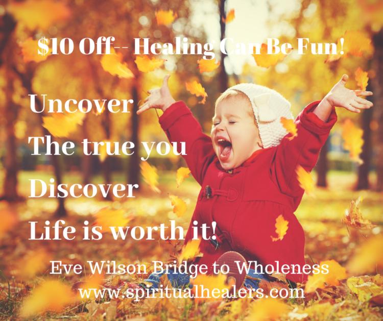 http://www.spiritualhealers.com Healing Promo 10-8-21 (1)