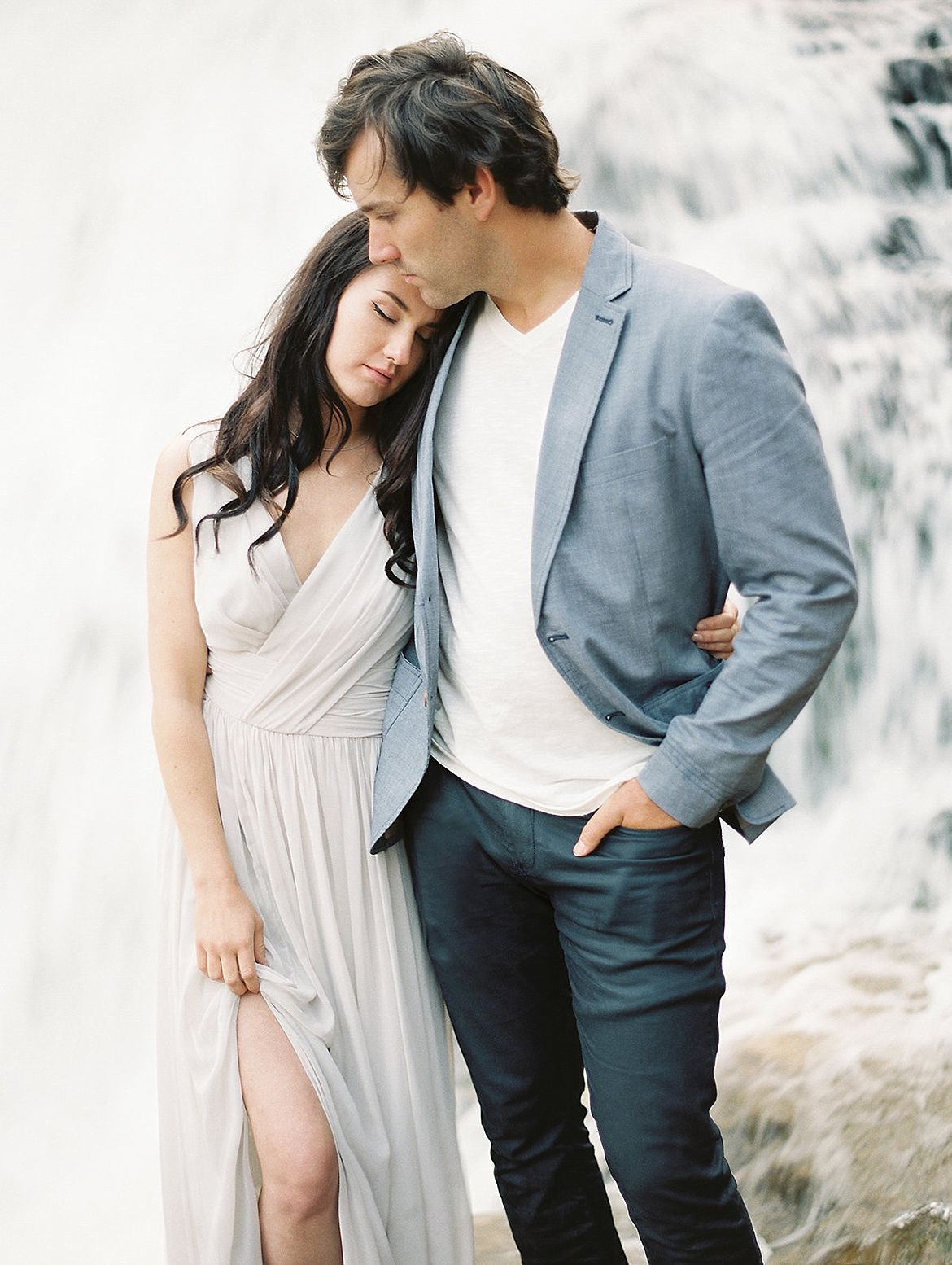 Raw Nature Engagement Session