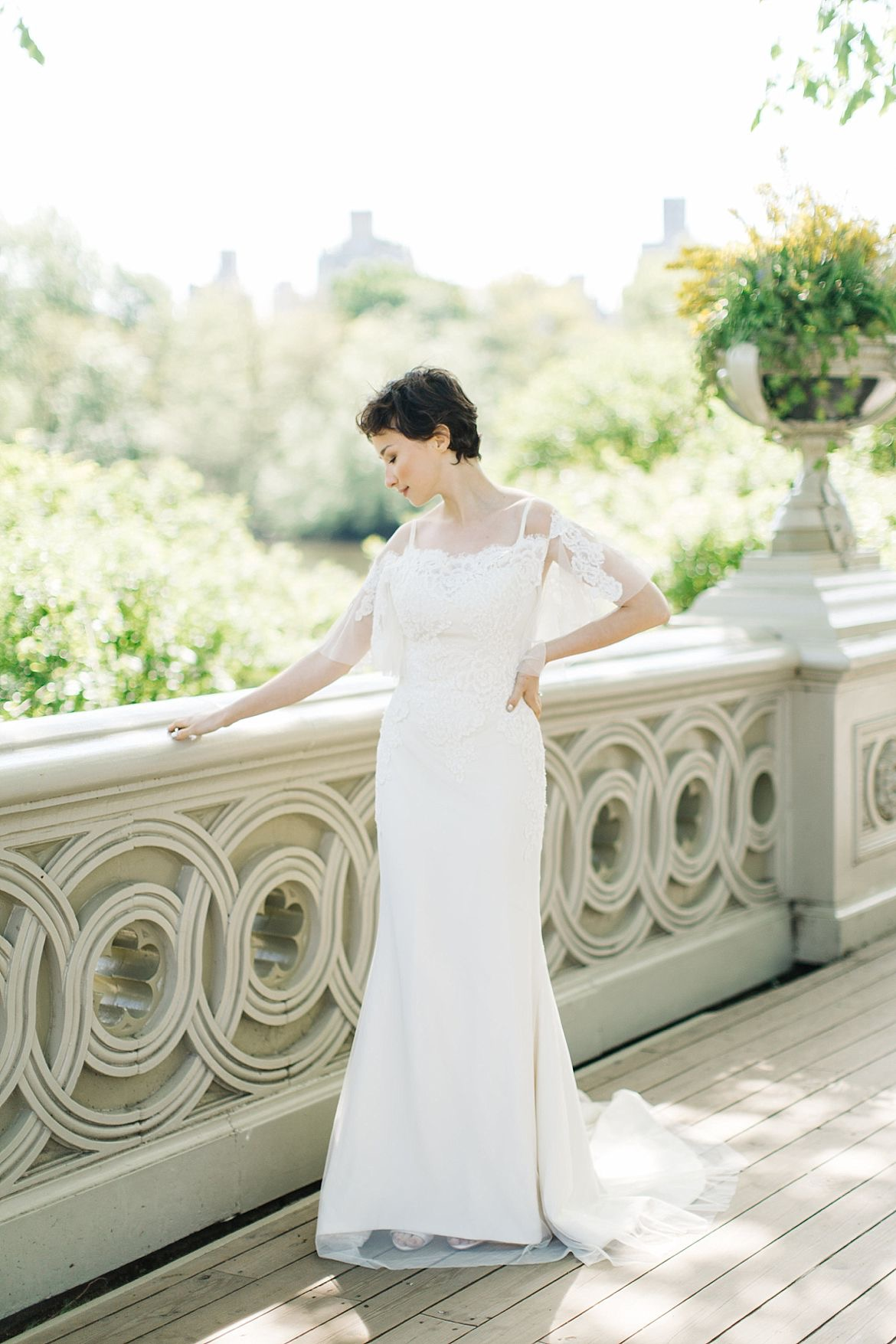 Timeless Bridal Inspiration