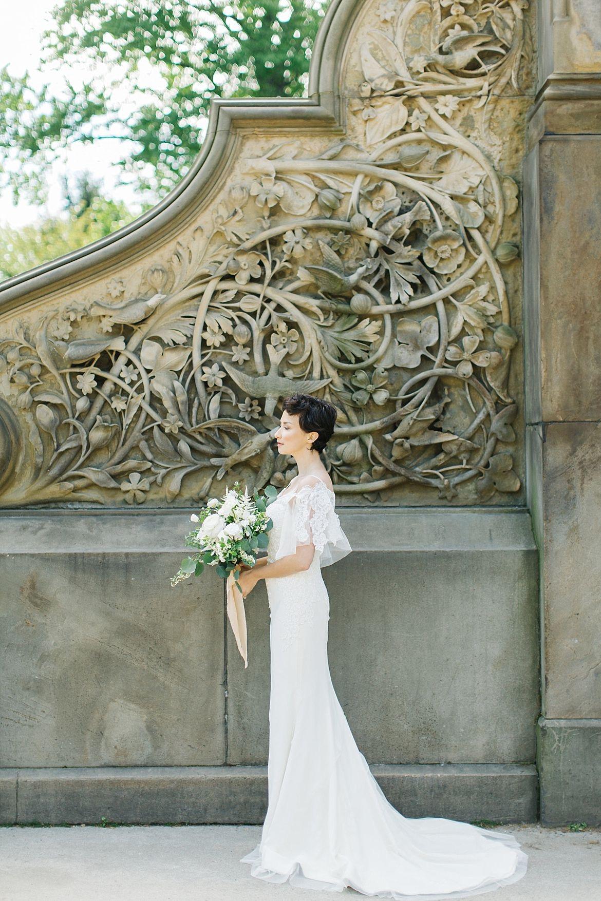 New York Bridal Style