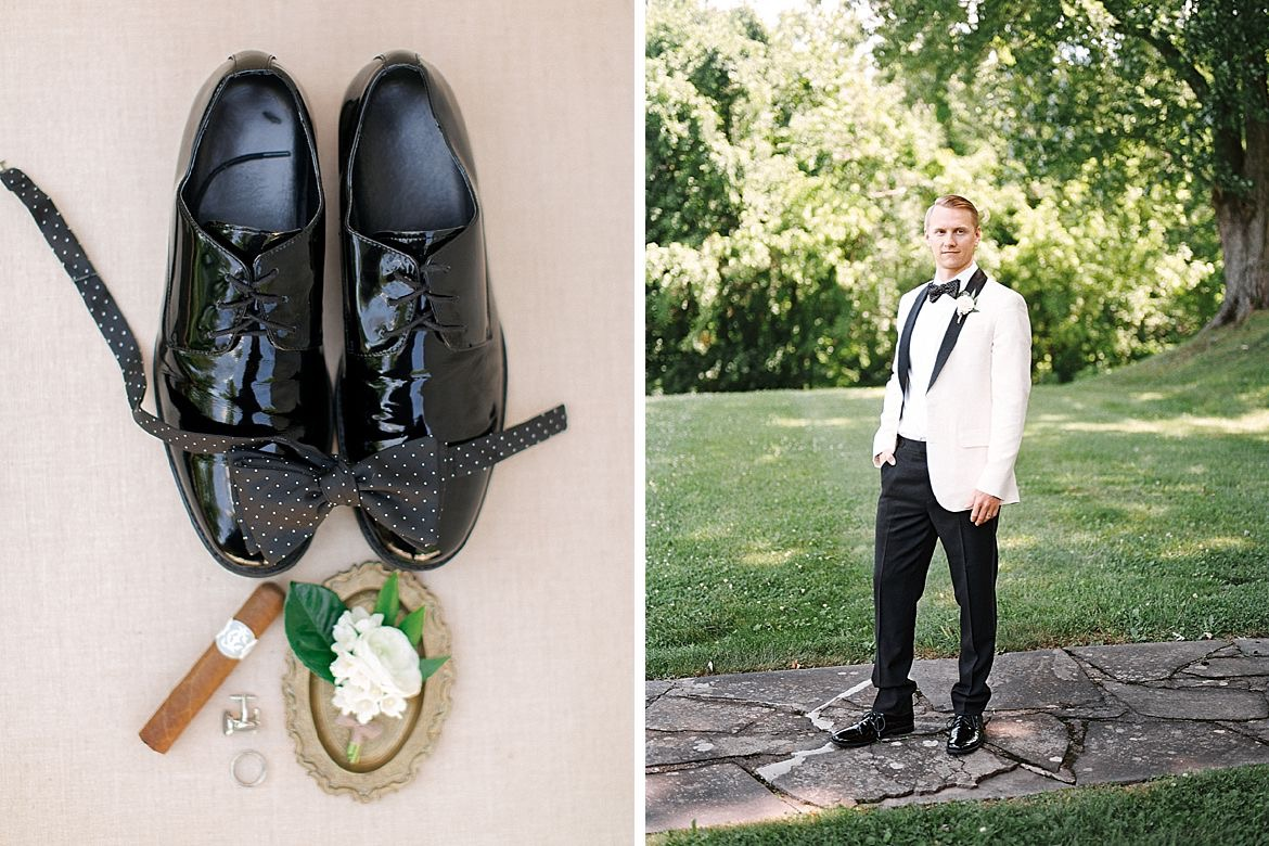 Manor Wedding Inspiration