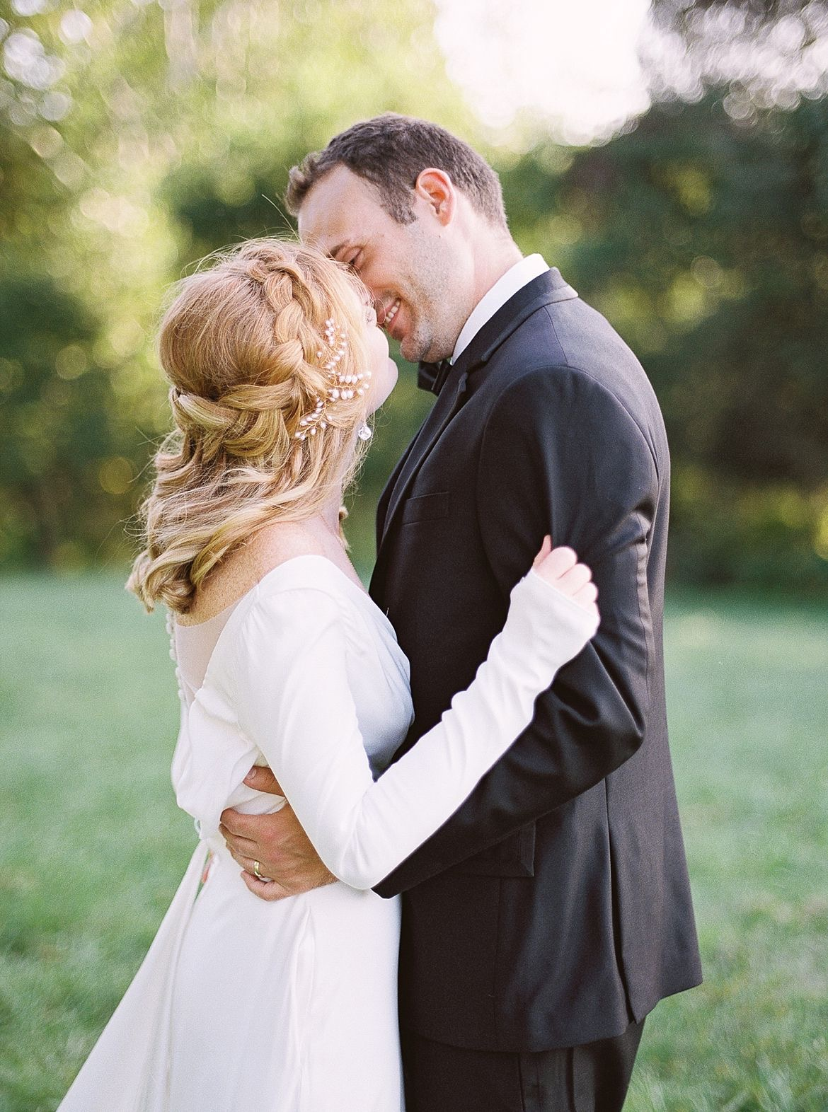 Old-World Elopement Inspiration