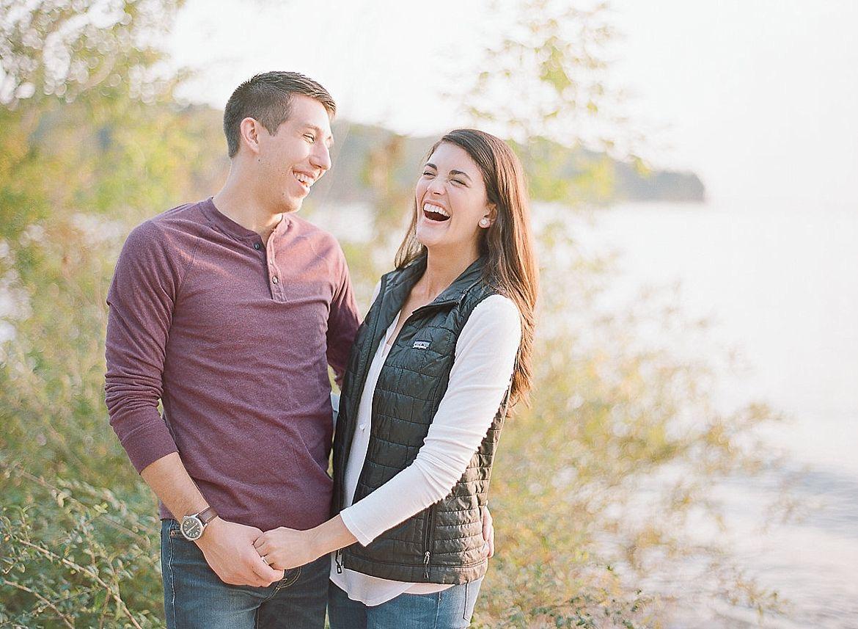 Wisconsin Engagement Inspiration