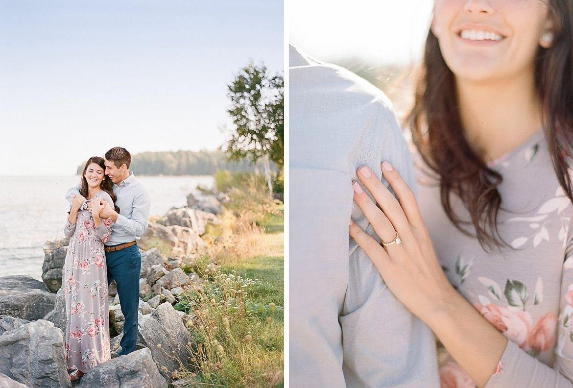 Wisconsin Engagement Inspiration