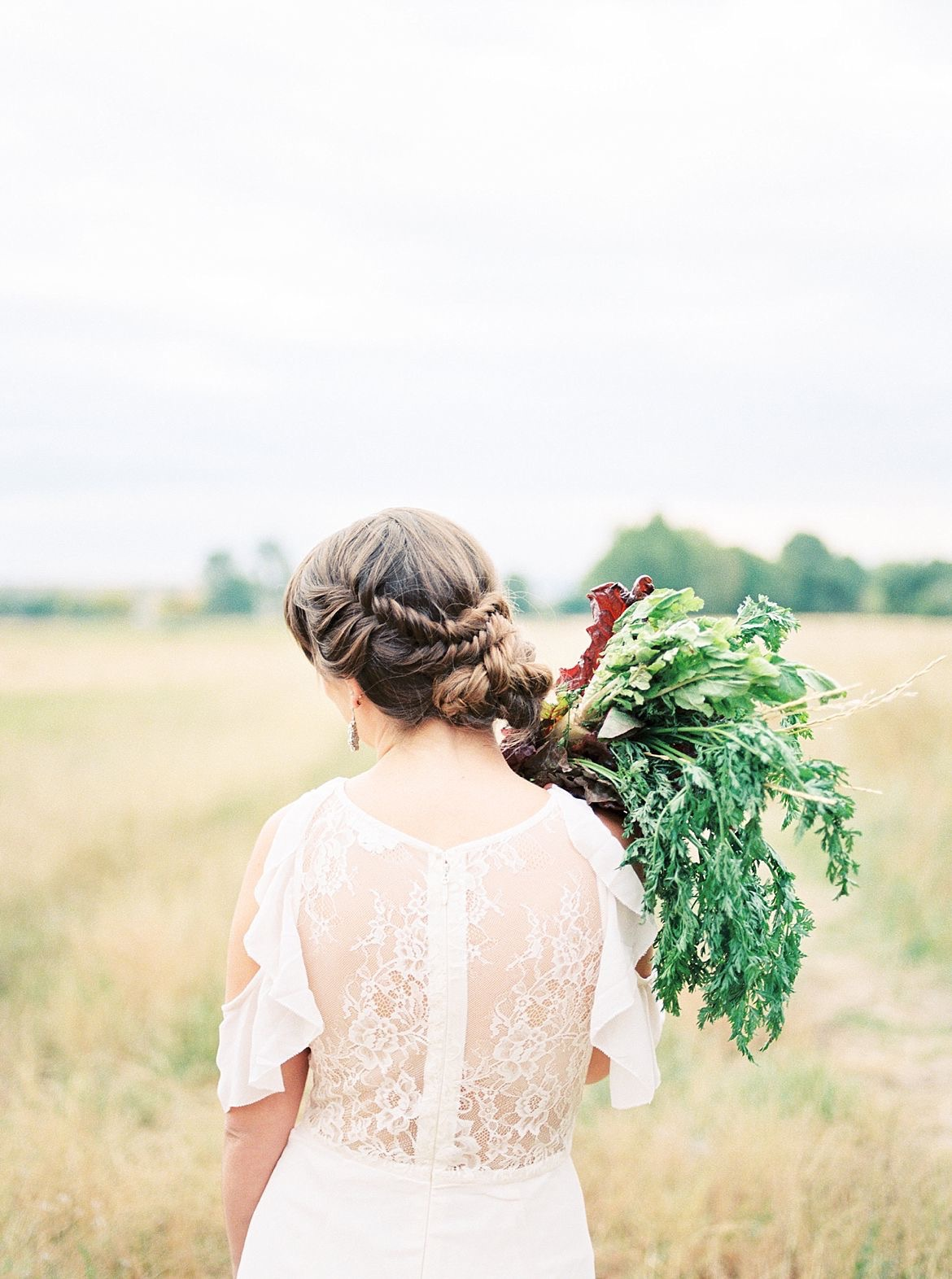 Organic Wedding Inspiration