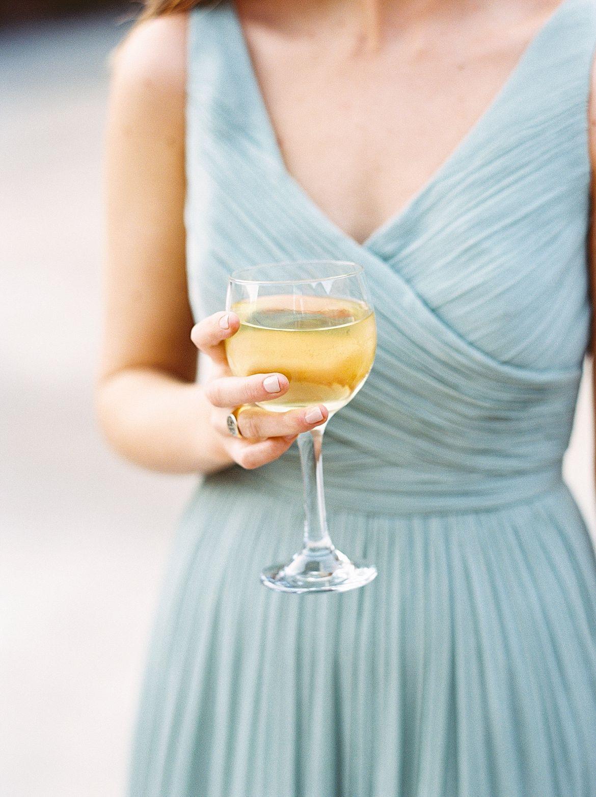Wine Wedding Inspiration