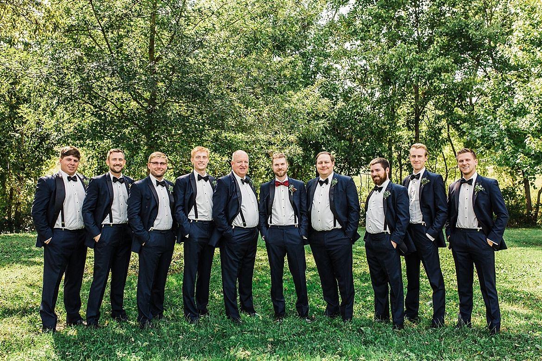 Classic Floral Wedding