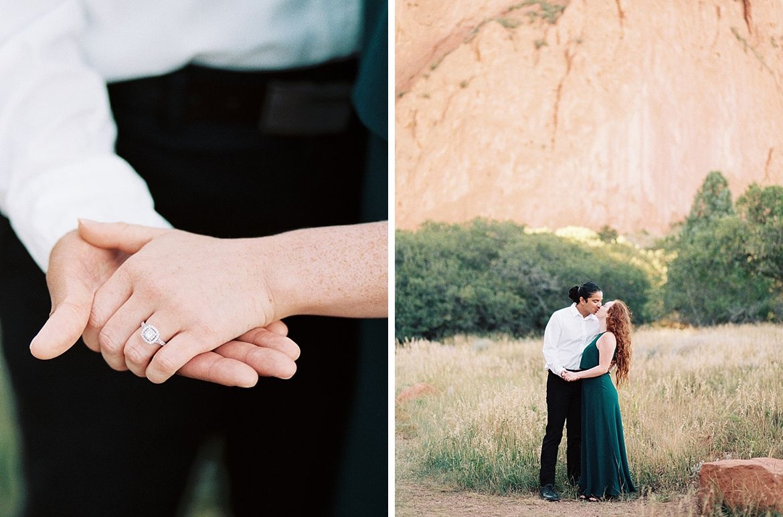 Colorado Engagement Photography