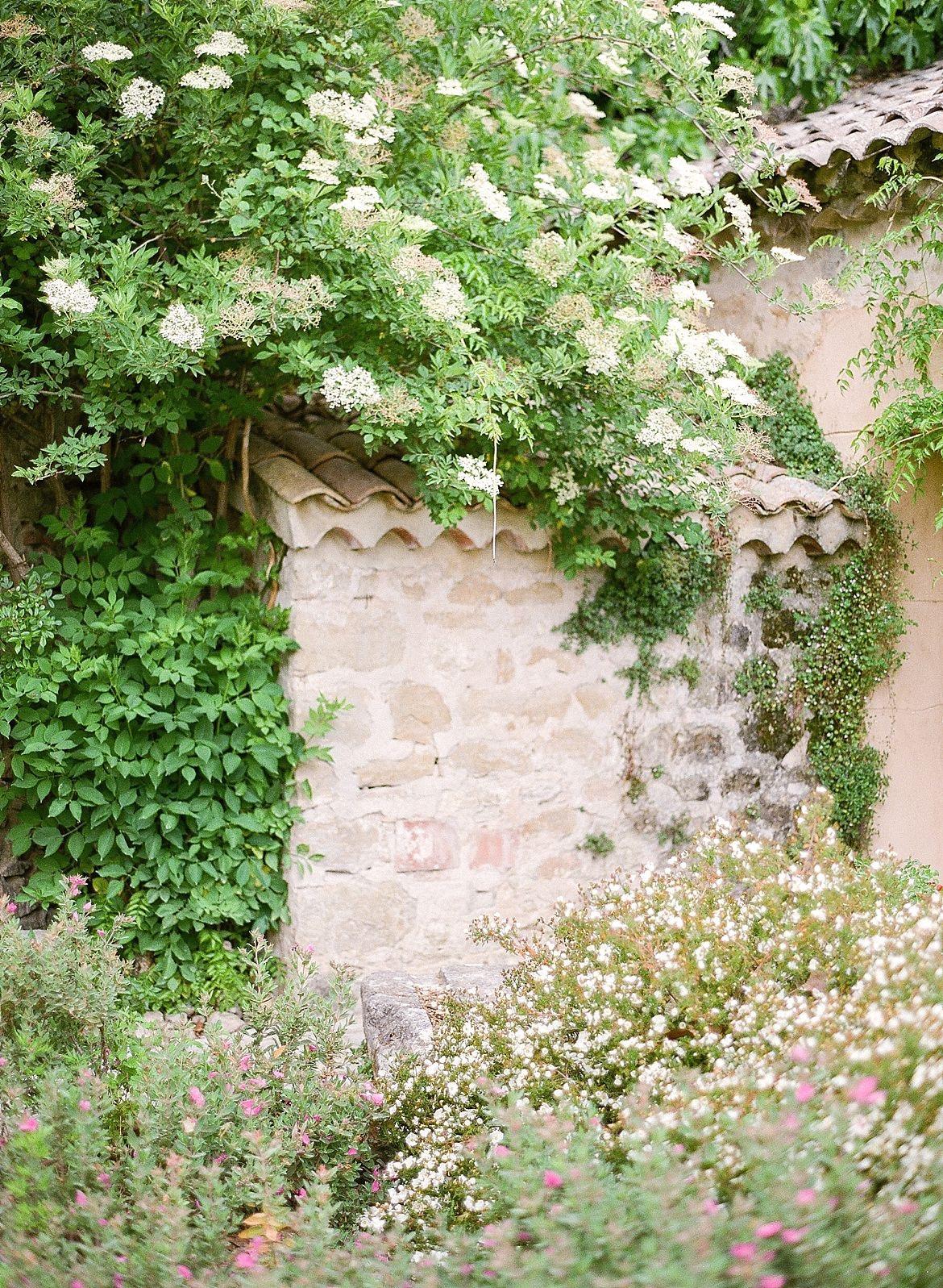 Southern France Wedding Inspiration