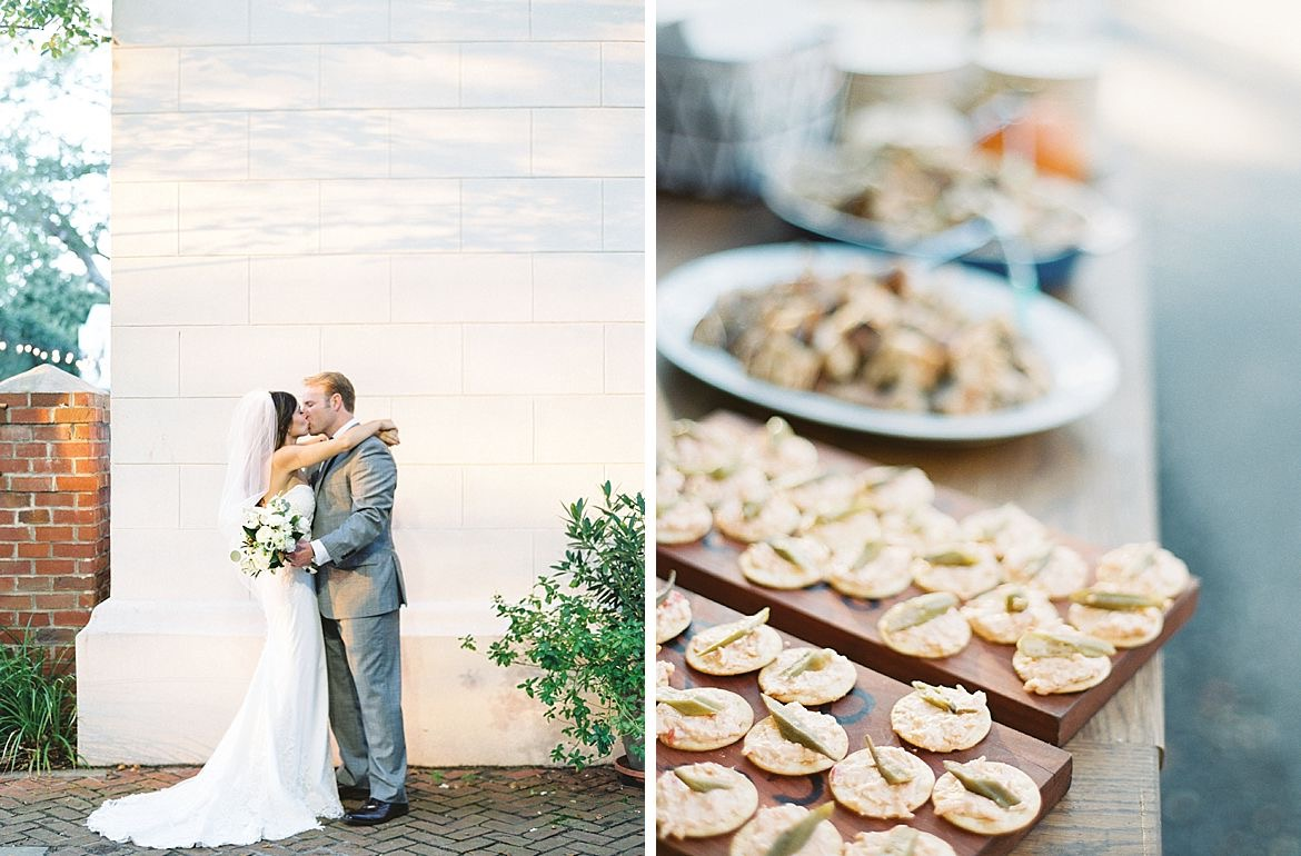 Family Chapel Wedding Inspiration