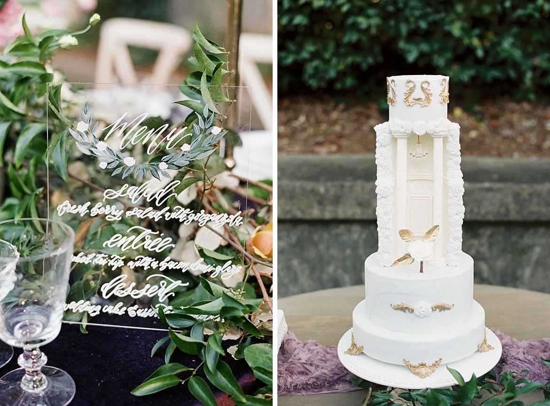 European Wedding Inspiration