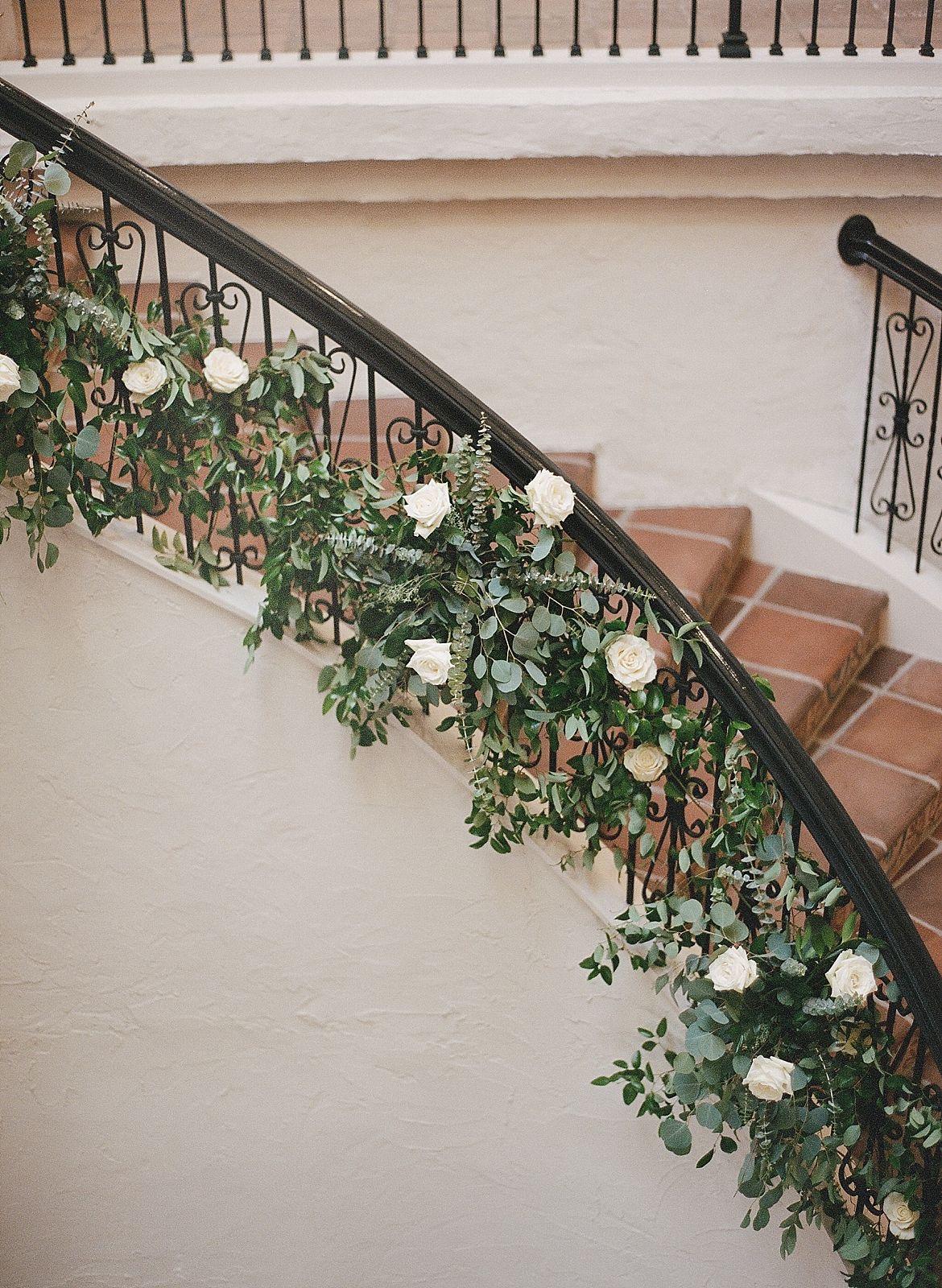 Elegant Villa Wedding