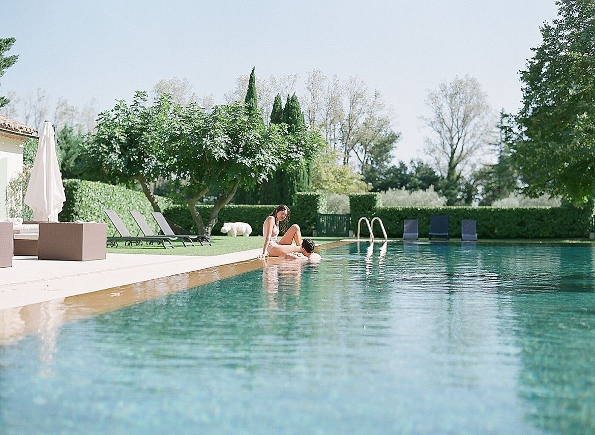 French Destination Wedding Inspiration