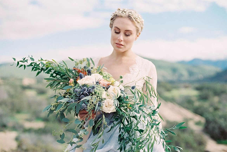 Best Fine Art Wedding Inspiration Blog