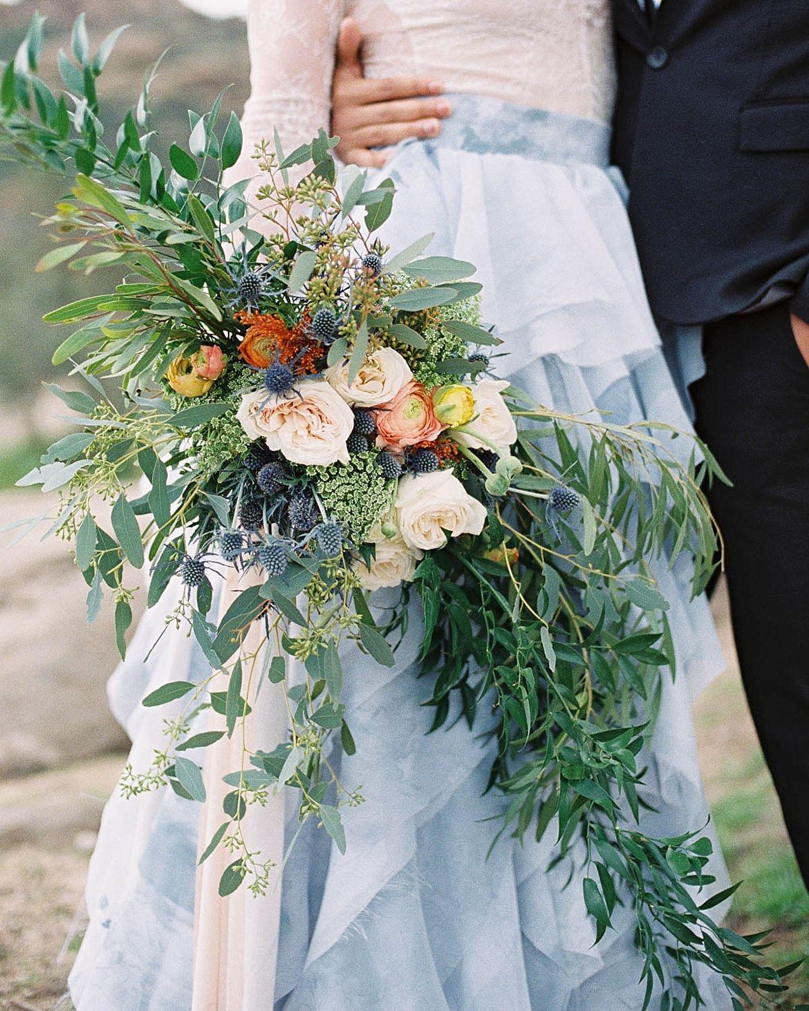 California Vasquez Rocks Wedding Inspiration