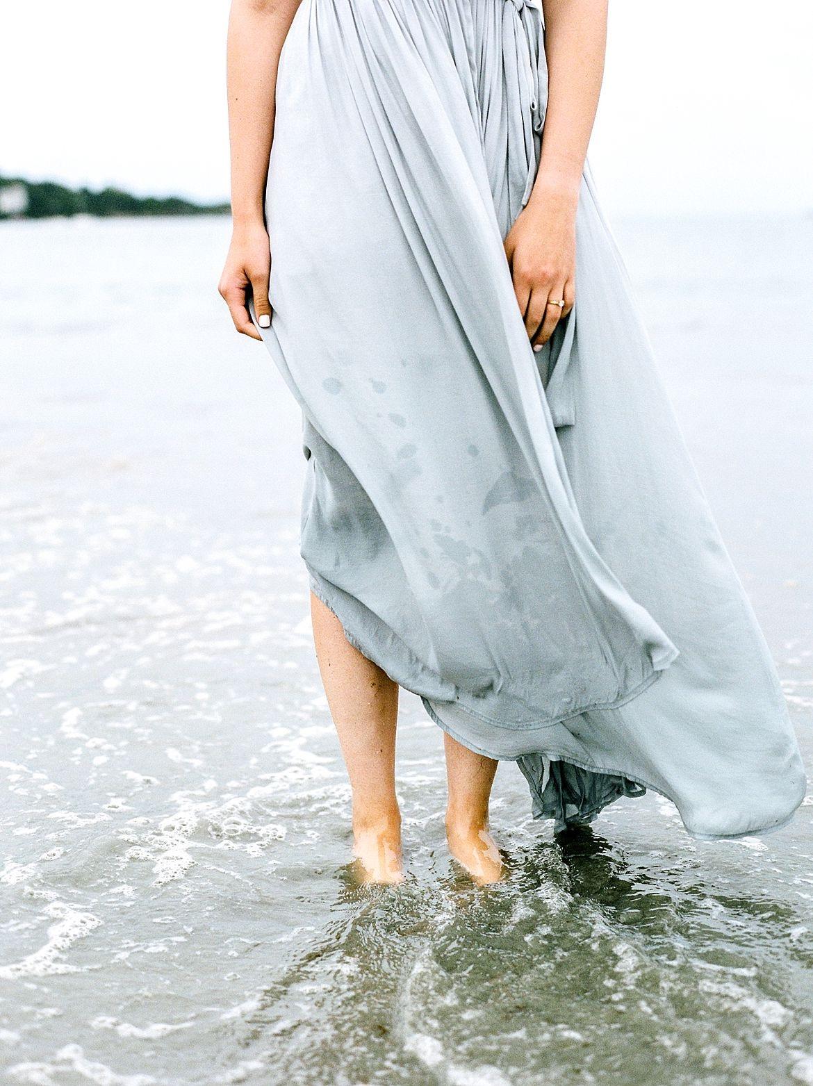 Coastal Wedding Inspiration