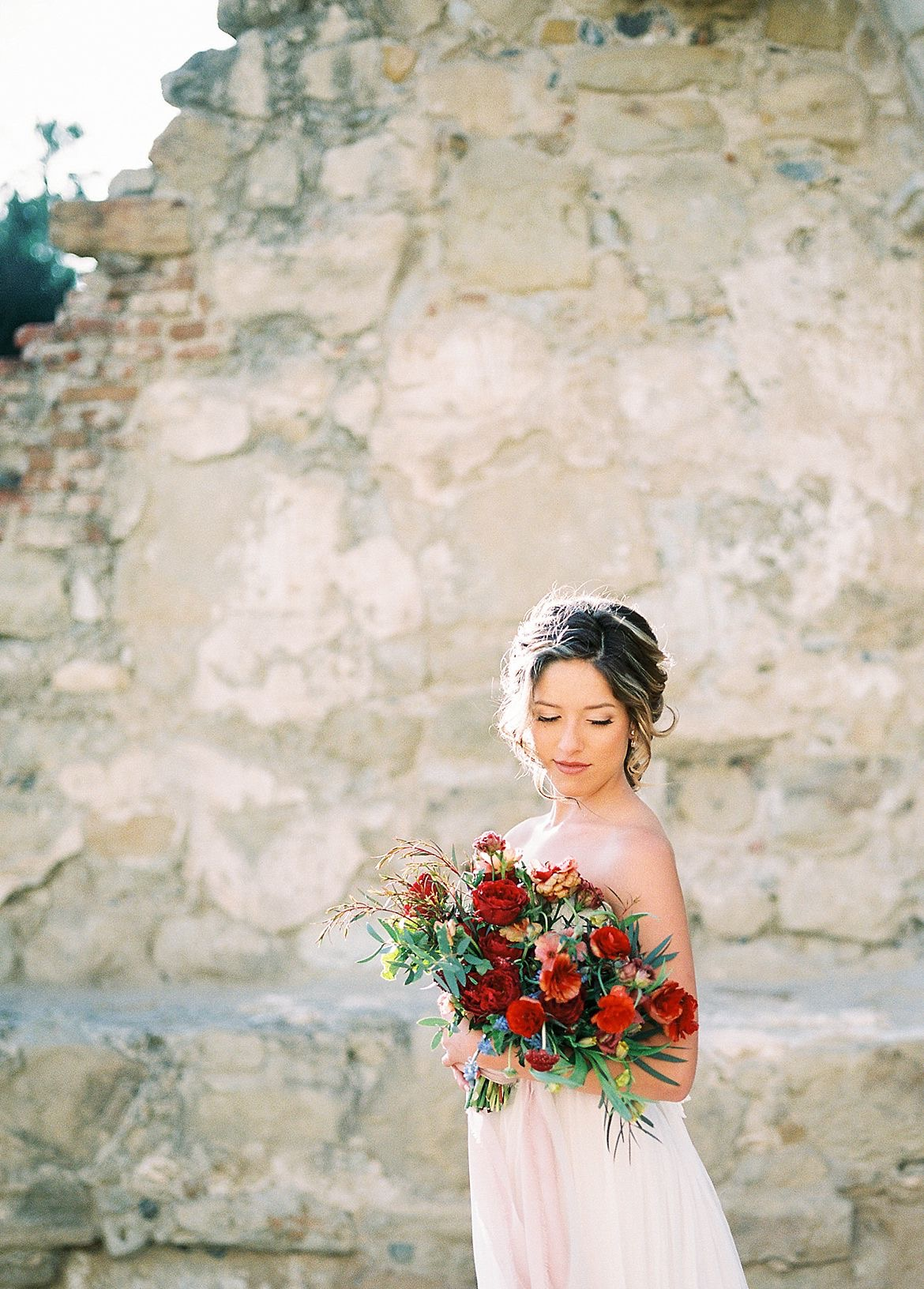 Bright Bridal Inspiration