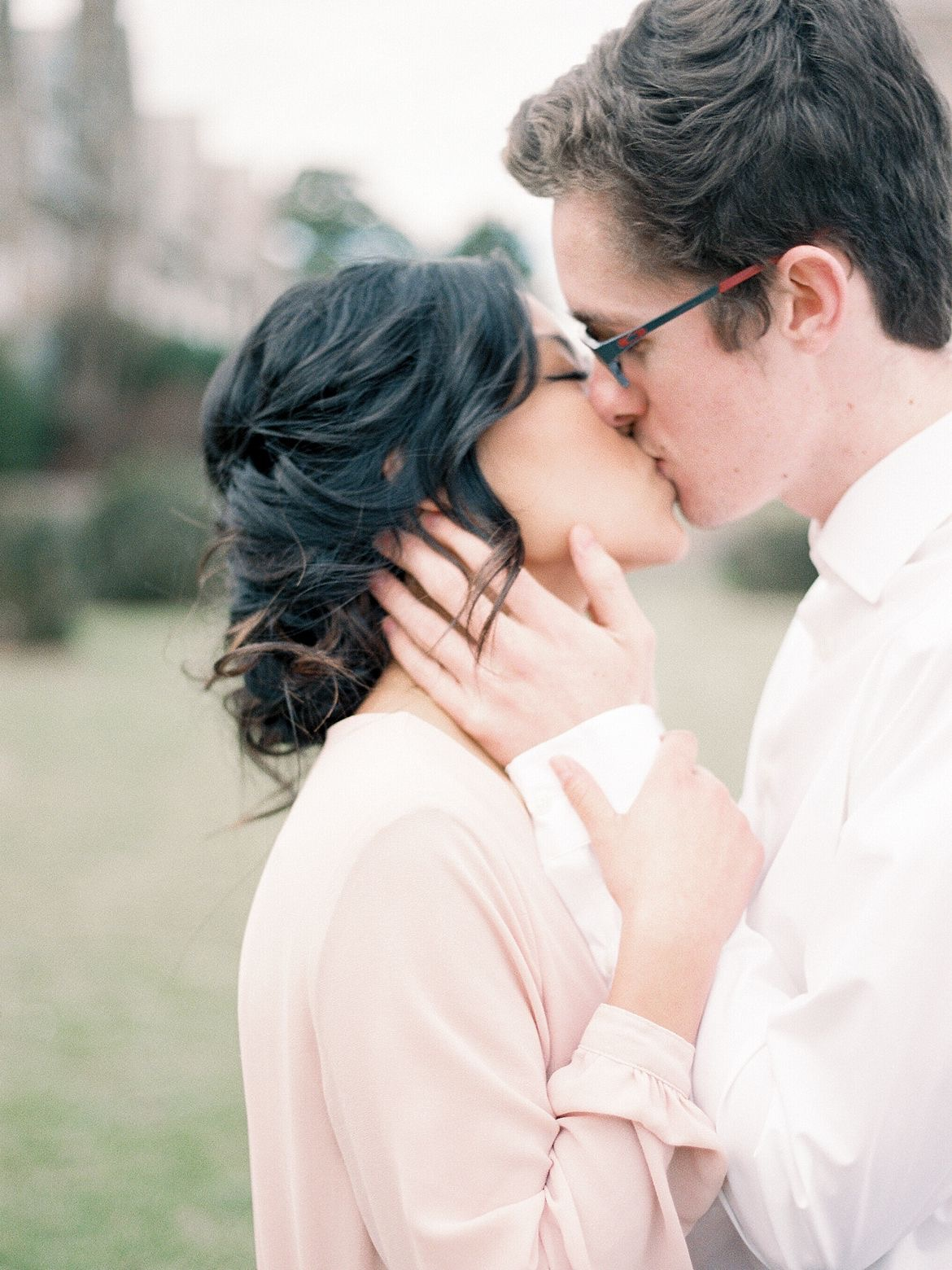 Romantic Engagement Session Inspiration