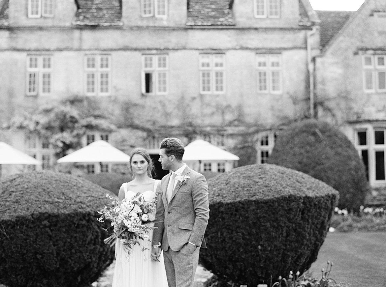 English Destination Wedding Inspiration
