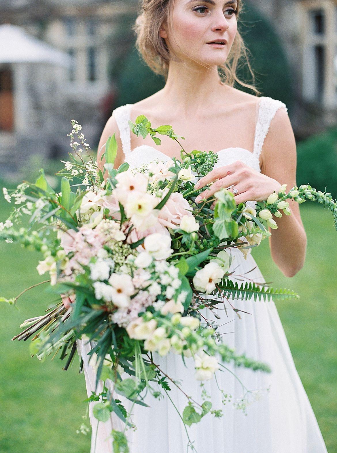 English Estate Wedding Ideas
