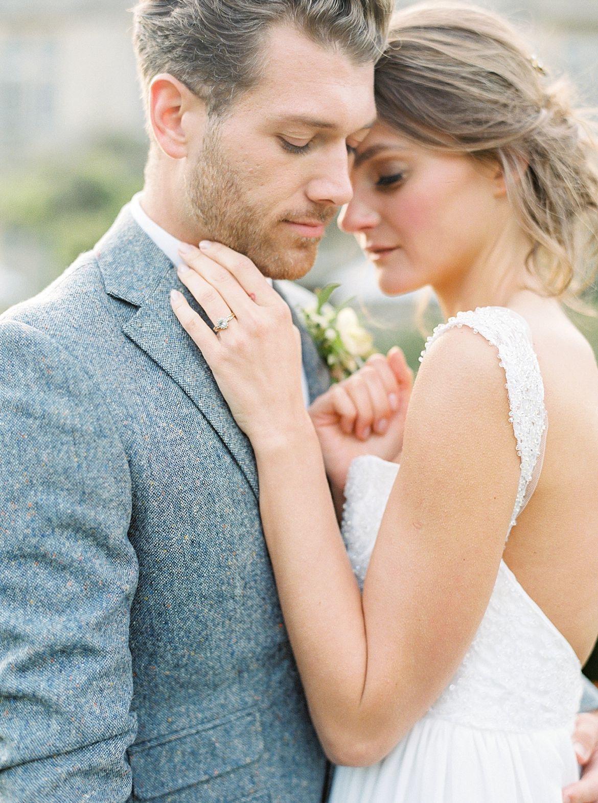 English Countryside Wedding Inspiration