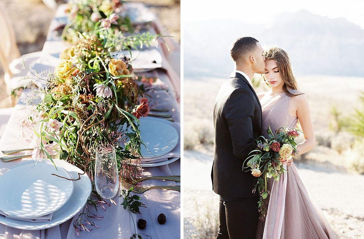 Nevada Wedding Inspiration